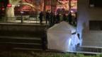 Video «Schiesserei in Zürich» abspielen