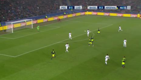 Video «2016: Lucas schiesst Basel aus der Champions League» abspielen