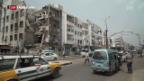 Video «Inside Jemen – Blick auf eine der grössten humanitären Katastrophen unserer Zeit» abspielen