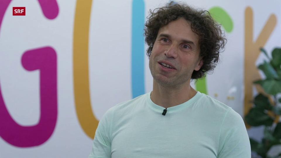 Impfskeptiker Daniel Hess: «Impfen ist nur eine Variante, ich setze auf mein Immunsystem»