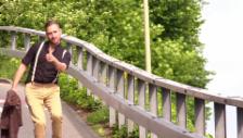 Video ««Mein Dorf»: Teil 3 – Marco Kunz» abspielen