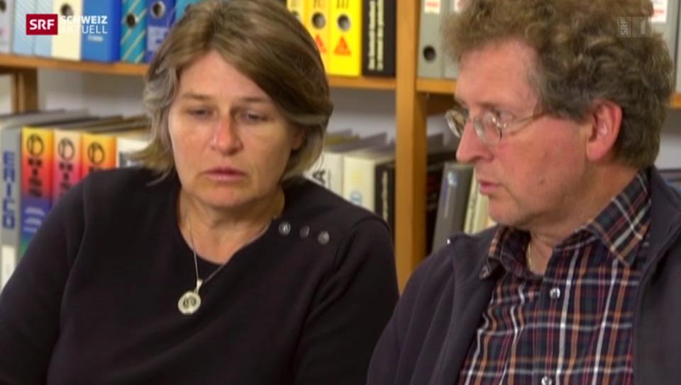 Fall Lucie: Beschwerde abgewiesen