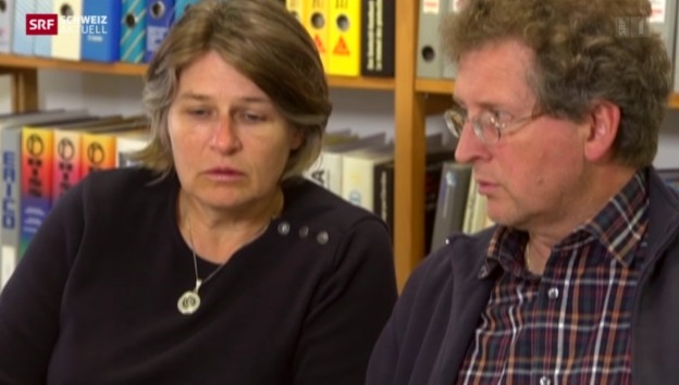 Video «Fall Lucie: Beschwerde abgewiesen» abspielen