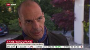 Video «Schuldenkrise Griechenland reloaded» abspielen