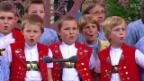 Video «Grabsberger Spatzächörli» abspielen