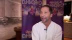 Video «DJ Bobo – einem Phänomen auf der Spur» abspielen