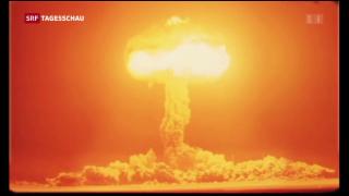 Video «Neue Nuklear-Strategie der USA» abspielen