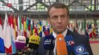 Video «Neue französische Regierung steht» abspielen