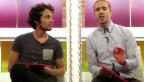 Video «Lorenz Häberli und Luc Oggier» abspielen