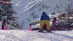 Video «FOKUS: Schweizer Touristiker unter Druck» abspielen