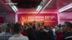 Video «Montenegro weiterhin in Djukanovics Hand» abspielen