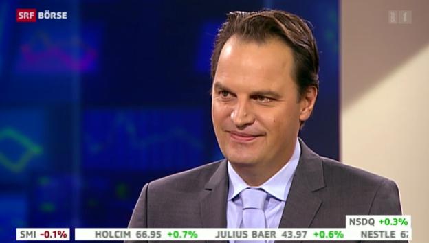 Video «SRF Börse vom 16.09.2013» abspielen