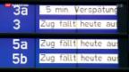 Video «Krisengipfel bei Deutscher Bahn» abspielen