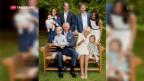 Video «Der ewige britische Thronfolger wird 70» abspielen