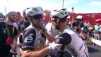 Video «So lief die 6. Etappe der Tour de France» abspielen