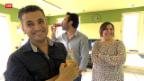 Video «Der 25-Franken-Schnitt» abspielen