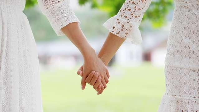 Sollen Tamynique heiraten dürfen?