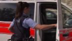 Video «Gewalt gegen Polizisten: Betroffene erzählen» abspielen