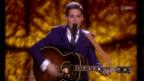 Video «#06 Niederlande: Douwe Bob mit «Slow Down»» abspielen