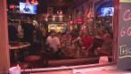 Video «Premiere der Berner Young Boys in der Königsklasse» abspielen