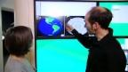 Video «Hochleistungs-System warnt vor Erdbeben» abspielen
