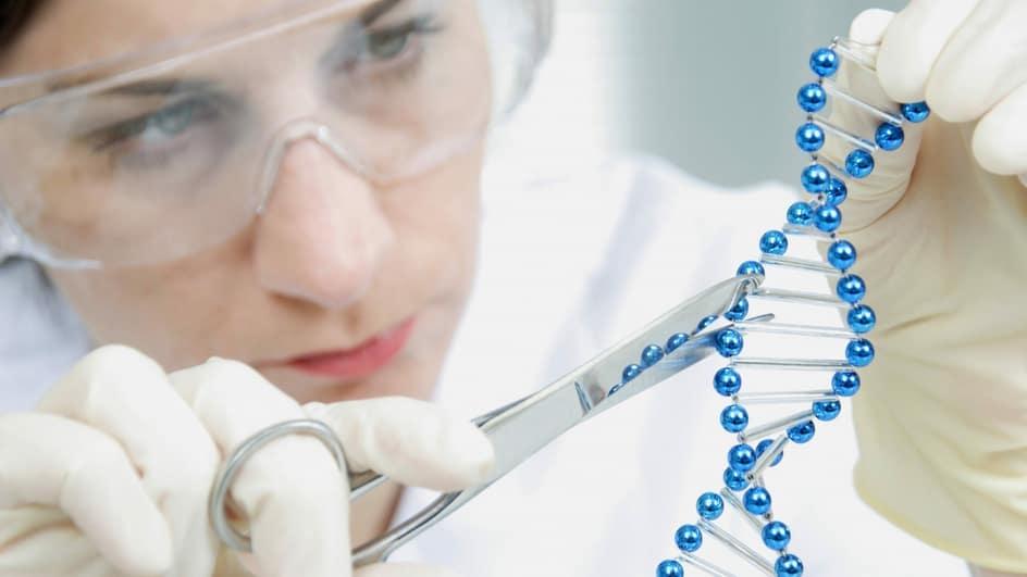 Ein neues Zeitalter in der Forschung zu Gentechologie bricht an