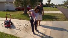 Link öffnet eine Lightbox. Video Staffel 3 Spezial: Familie Dänzer in Florida abspielen