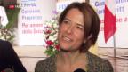 Video «Neue FDP-Parteipräsidentin» abspielen