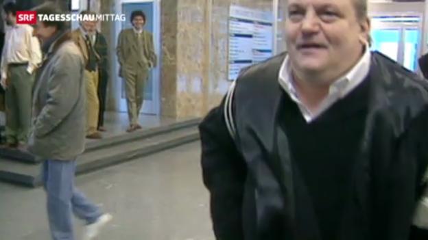 Video «Giuliano Bignasca ist tot» abspielen