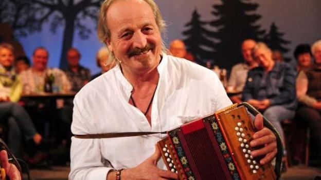 Video «Der begnadete Schwyzerörgeler Joseph «Sepp» Mülhauser» abspielen