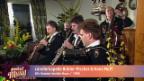 Video «Ländlerkapelle Bühler-Fischer mit Hans Muff» abspielen