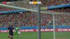 Video «Spielbericht Niederlande - Spanien» abspielen