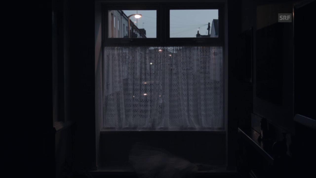 Filmausschnitt aus «Twelve»