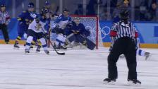 Link öffnet eine Lightbox. Video Kopftor im Eishockey abspielen