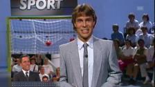 Link öffnet eine Lightbox. Video Matthias Hüppis erster Auftritt im Sportpanorama abspielen