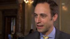 Video «Parlamentarier zum Geburtstag des Bundesstaats» abspielen