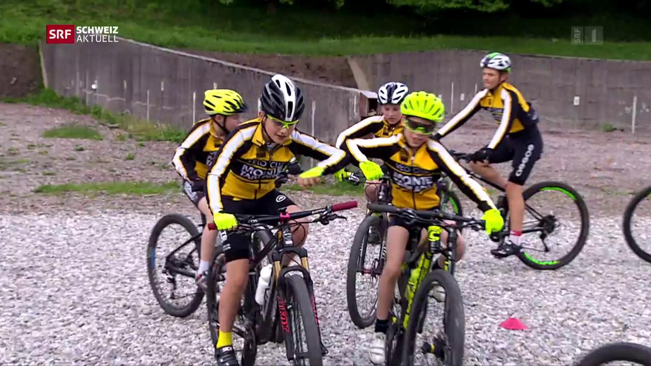 Ticino Sportivo: Mountainbike