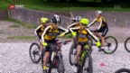 Video «Ticino Sportivo: Mountainbike» abspielen