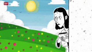 Video «Filosofix 1: Mary (7/13)» abspielen
