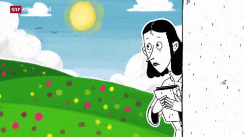Filosofix: Mary (7/13)