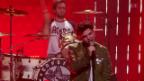 Video ««Crystal Rose» mit Eigenkomposition «Thousand Nightmares»» abspielen