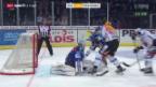 Video «ZSC Lions - Freiburg» abspielen