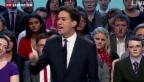 Video «Labour-Parteitag in Grossbritannien» abspielen
