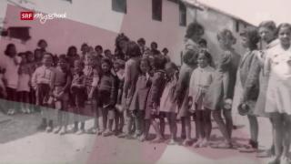 Video «Auf der Suche nach Menschlichkeit» abspielen