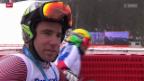 Video «Paralympics: Fahnenträger Christoph Kunz» abspielen