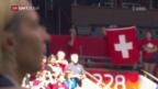 Video «Frauen-Nationalteam vor entscheidender WM-Quali-Phase» abspielen
