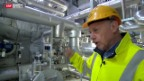 Video «Eröffnung Kombikraftwerk Bern» abspielen