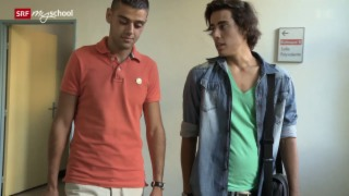 Video «Rendez-vous à Nice: Projets d'avenir (19/20)» abspielen
