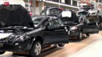 Video «VW-Autos in Europa» abspielen
