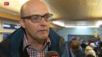 Video «Ski alpin: Die Wetteraussichten für die Spezialabfahrt» abspielen